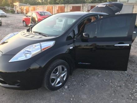 Nissan Leaf S+ 2015. Запорожье. фото 1