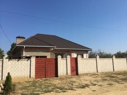 Продам дом новострой г. Олешки / Жилпоселок. Алешки (Цюрупинск). фото 1