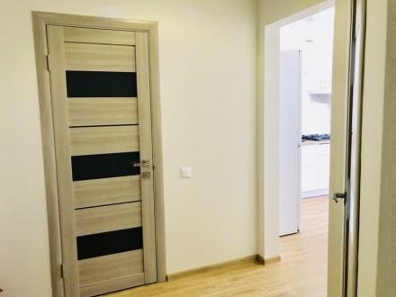 Укомплектована сучасна квартира, є усі меблі та побутова. Ціна 5500+ ліч Перед. Счастливое, Ровно, Ровненская область. фото 4
