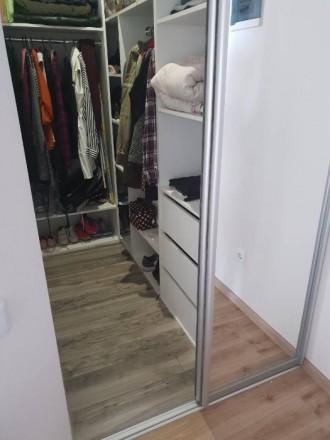 Укомплектована сучасна квартира, є усі меблі та побутова. Ціна 5500+ ліч Перед. Счастливое, Ровно, Ровненская область. фото 14
