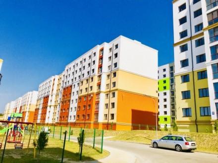 Укомплектована сучасна квартира, є усі меблі та побутова. Ціна 5500+ ліч Перед. Счастливое, Ровно, Ровненская область. фото 5