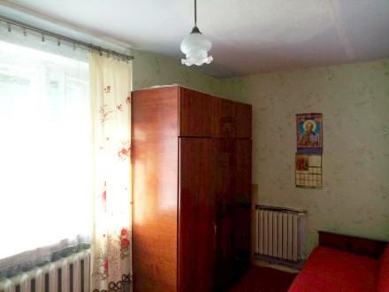 Продается 2-комн. квартира в Колонии по улице Франко. Бердянск. фото 1
