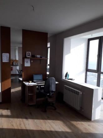 Оренда 1к квартири в новобудові на Гагаріна! Сучасна укомплектована студія, є ус. Северный, Ровно, Ровненская область. фото 6