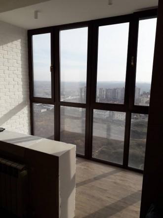 Оренда 1к квартири в новобудові на Гагаріна! Сучасна укомплектована студія, є ус. Северный, Ровно, Ровненская область. фото 2