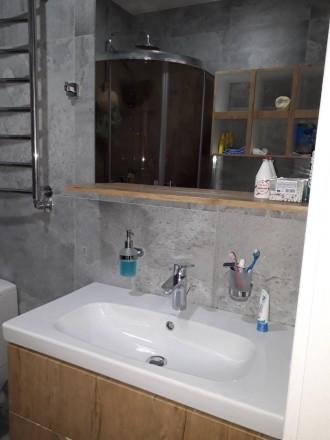 Оренда 1к квартири в новобудові на Гагаріна! Сучасна укомплектована студія, є ус. Северный, Ровно, Ровненская область. фото 12