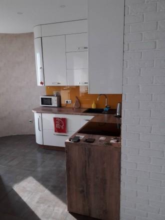 Оренда 1к квартири в новобудові на Гагаріна! Сучасна укомплектована студія, є ус. Северный, Ровно, Ровненская область. фото 8