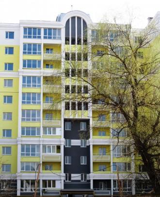 *NEW! Шикарная двухуровневая квартира в элитном доме по Пр.Победы 119!. Чернигов. фото 1