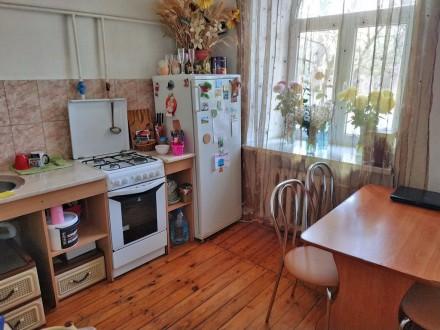 2 комн. квартира, р-н парка Шмидта. Бердянск. фото 1