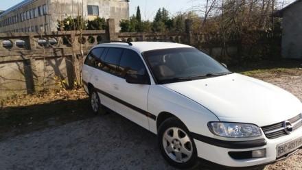 Продам машину в хорошому стані.комфортна, вмістима, економна.дзвоніть.. Борислав. фото 1
