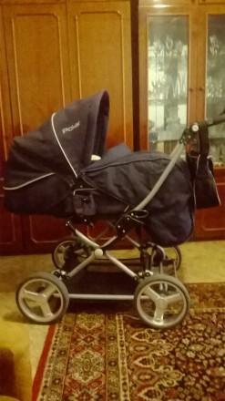 Детская коляска Chicco Polar. Александрия. фото 1