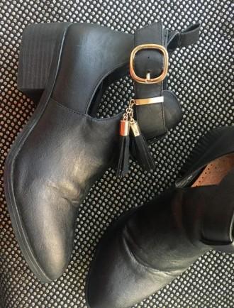 Ботиночки Deichmann. Ровно. фото 1