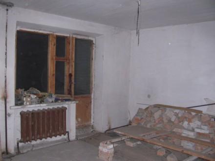 3-комнатная квартира, 61 кв.м. Винница. фото 1