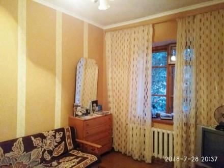 4-комнатная квартира, 86 кв.м. Винница. фото 1