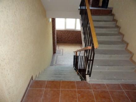 3-комнатная квартира, 80 кв.м. Винница. фото 1
