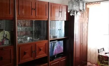 3-комнатная квартира, 53 кв.м. Винница. фото 1