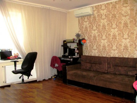 2-комнатная квартира, 70 кв.м. Винница. фото 1