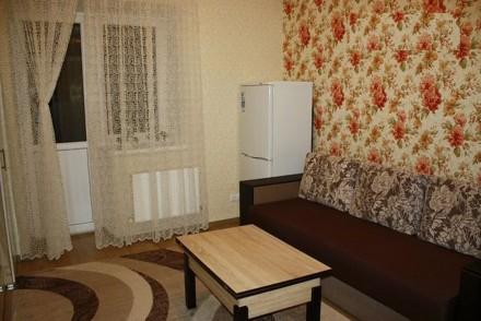 2-комнатная квартира, 50 кв.м. Винница. фото 1