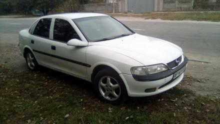 Opel Vectra B. Запорожье. фото 1
