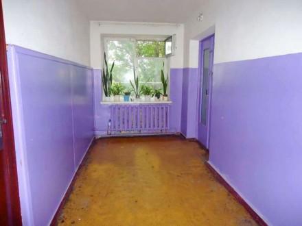 Комната 12 м2 в районе Боевой, блок на 2 семьи. Чернигов. фото 1