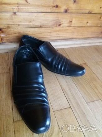 ᐈ Туфлі чоловічі б у. Розмір - 45 ᐈ Львів 300 ГРН - дошка ... 7c8b113a50f9c