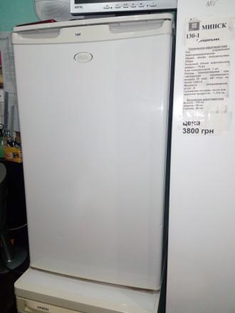 Морозильная камера PKM, 80л., б/у из Германии, с гарантией. Чернигов. фото 1