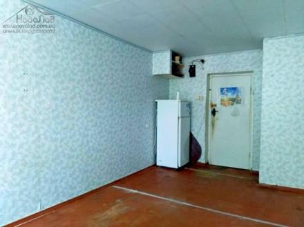 Просторная комната 17 м2 2/5 этаж блочного типа. Чернигов. фото 1