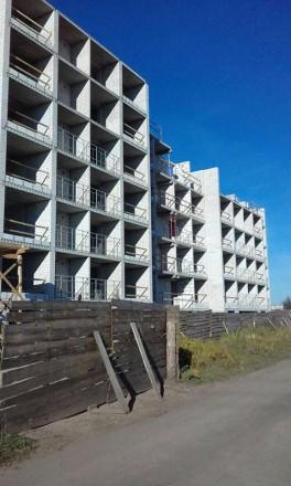 ЖК Александровский Основа Буд 7 однокомнатная, двухкомнатная квартира. Чернигов. фото 1