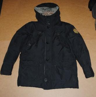 Scotch soda пуховая парка куртка теплая. Полтава. фото 1