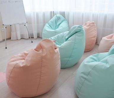 Продаём кресла мешки с доставкой по Киеву и Украине. Мы сами шьём, поэтому есть . Киев, Киевская область. фото 8