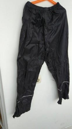 Немпромокаемые штаны Regatta Isolite дышащие проклеенные швы. Львов. фото 1