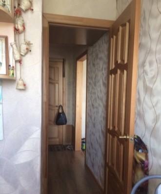 Однокомнатная квартира ул. Ковпака 31  Косметический ремонт, квартира теплая. Б. Ковпаковский, Сумы, Сумская область. фото 3