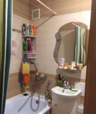 Однокомнатная квартира ул. Ковпака 31  Косметический ремонт, квартира теплая. Б. Ковпаковский, Сумы, Сумская область. фото 2