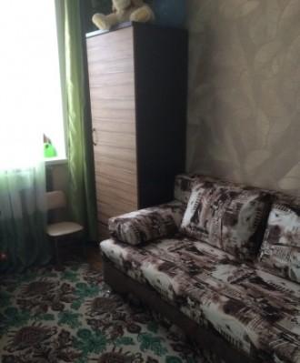 Однокомнатная квартира ул. Ковпака 31  Косметический ремонт, квартира теплая. Б. Ковпаковский, Сумы, Сумская область. фото 4