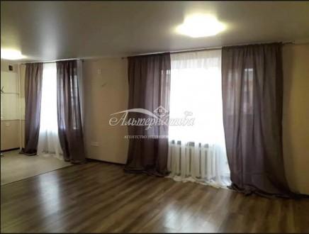 1 комнатная квартира студия в ЦЕНТРЕ (гостиница Украина). Чернигов. фото 1