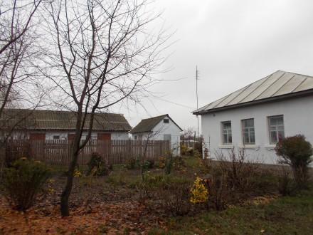 Продам дом в с. Выбли. Чернигов. фото 1