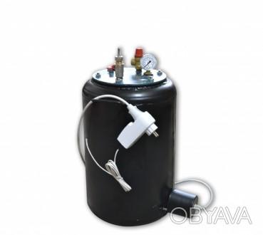 """Автоклав """"УТех-24 electro"""" (Универсальный) Автоклав бытовой для консервирования. Прилуки, Черниговская область. фото 1"""