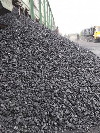 Уголь антрацит. Одесса. фото 1