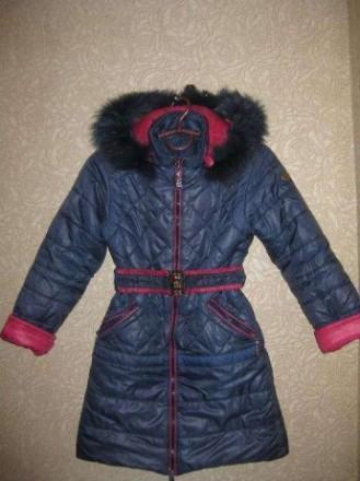 Пальто зимнее. Запорожье. фото 1