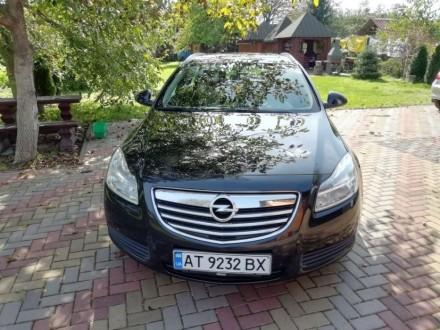 Opel Insignia PANORAMA. Калуш. фото 1