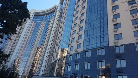 2-х комнатная квартира в новом сданном доме в Аркадии с видом на море. Одесса. фото 1