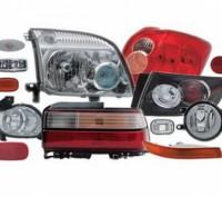 Продам автооптику на импортные и отечественные автомобили. Кременчуг. фото 1