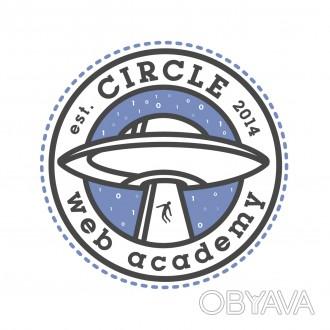 Курс основи Front-End від ІТ академії в Івано Франківську Circle WebAcademy