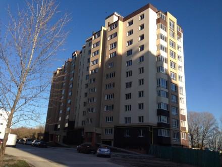 Двухкомнатная квартира на Харьковской 37.. Сумы. фото 1