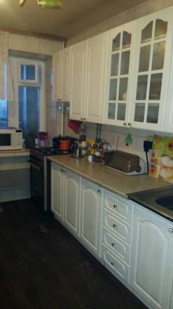 Продам 4-х комнатную квартиру на Харьковской. Сумы. фото 1