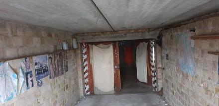Гараж в кооперативе в Соломенском районе. Киев. фото 1