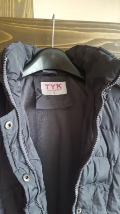 Зимова Куртка. Ивано-Франковск. фото 1