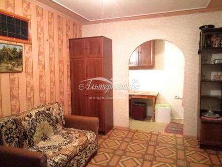 Комната в коммунальной квартире в районе Ремзавода. Чернигов. фото 1