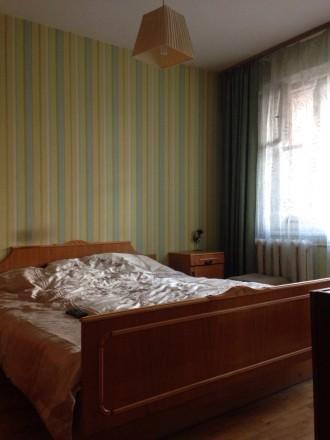 4-кімнатна квартира вул. Паркова. Ивано-Франковск. фото 1
