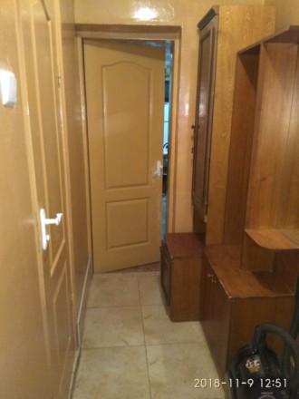 Квартира в центре города у Ж.Д.Вокзала и Привоза.wi-fi .каб.тв..стиралка-автомат. Приморский, Одесса, Одесская область. фото 9