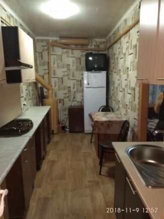 Квартира в центре города у Ж.Д.Вокзала и Привоза.wi-fi .каб.тв..стиралка-автомат. Приморский, Одесса, Одесская область. фото 5